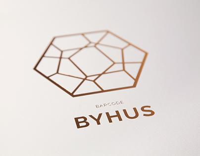 BARCODE - Byhus