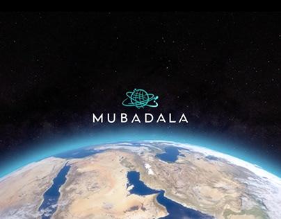 Mubadala Overview