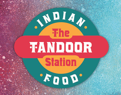The Tandoor Station