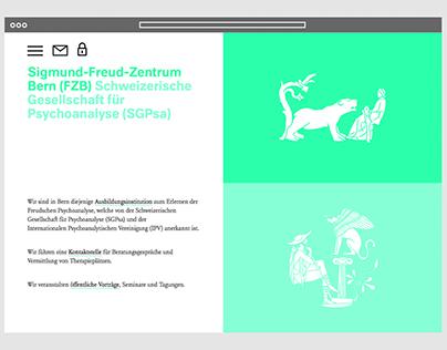 Sigmund-Freud-Zentrum Bern (FZB)