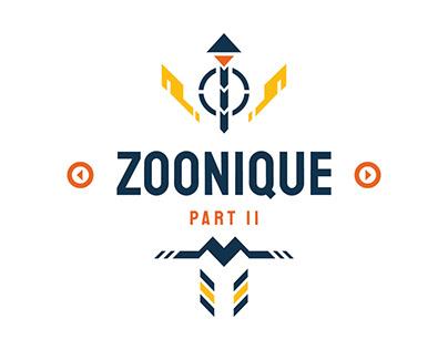 ZOONIQUE - Part 2