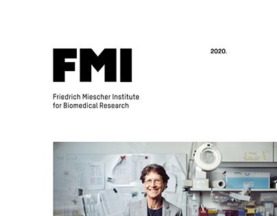 FMI - Institute for Biomedical Research