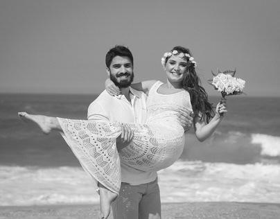 PRE WEDDING | Thais e Ciro
