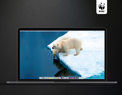 WWF - Landscapes of the Future
