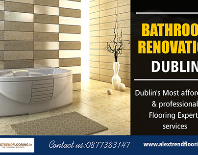 Bathroom Renovation Dublin