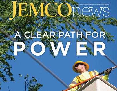 JEMCO Newsletter July 2018