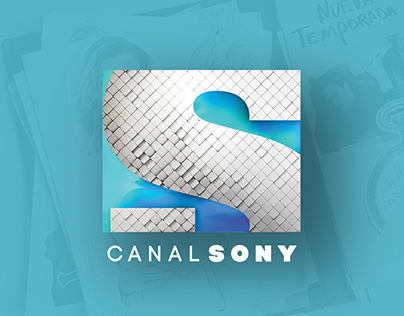 Canal Sony: Lanzamiento Series