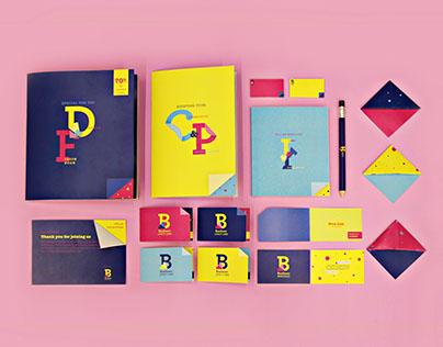 Basheer Bookspace | Bookstore Rebranding