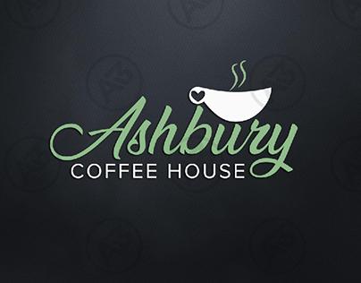Logo Design - Ashbury Coffee House