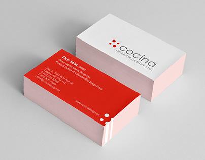 Cocina Interior Design Ltd.