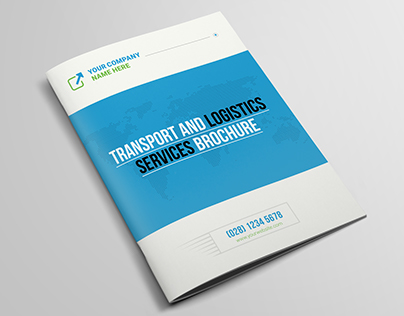 Transport And Logistics Services Brochure