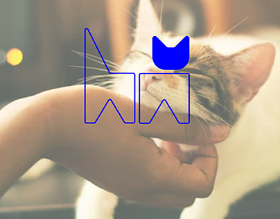 Animal Rescue - Visual Identity & Branding