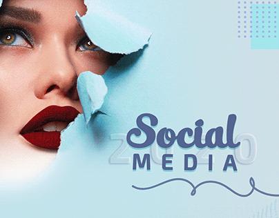 Social Media Designs 2020