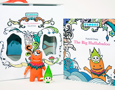 Symboz Toy Design