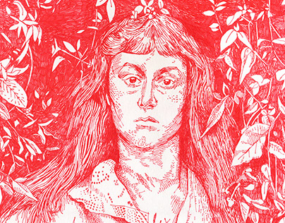 Alice Liddell 1872