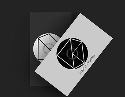 Brand Identity done for Smooth Transitions.