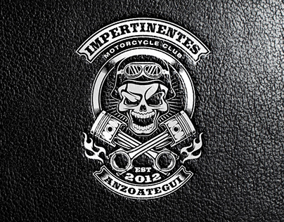 Branding & Merchandising de Impertinentes MC