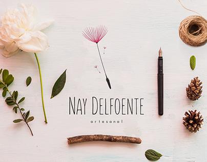 Nay Delfoente | Calçados artesanais