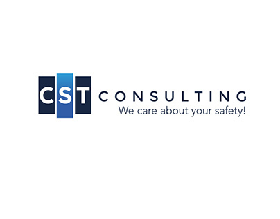 Branding for security consulting agency