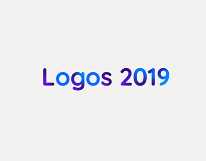Logo Creation 2019