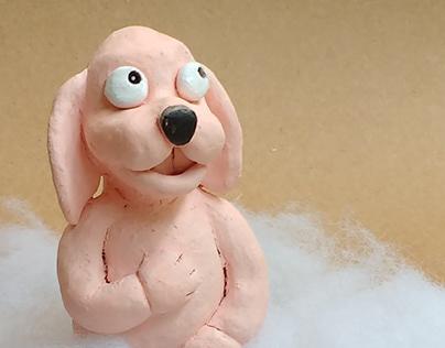 PIKU- The dog