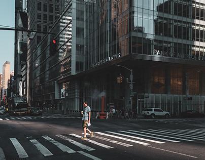 NEW YORK | PEOPLE