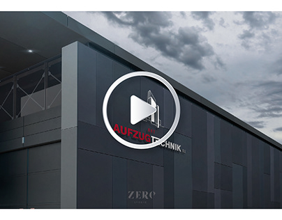 Vídeo promocional / NHT AUFZUGTECHNIK