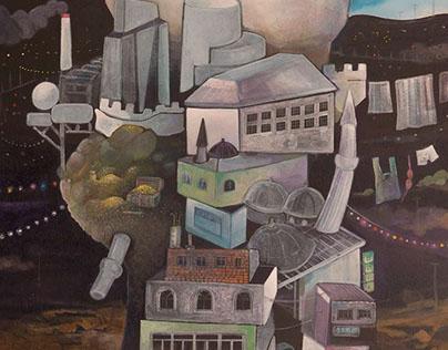 '' İstanbul'' (2006)