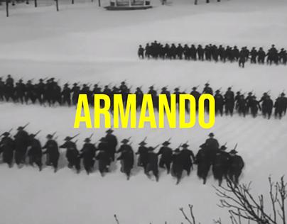 Armando Diaz 5