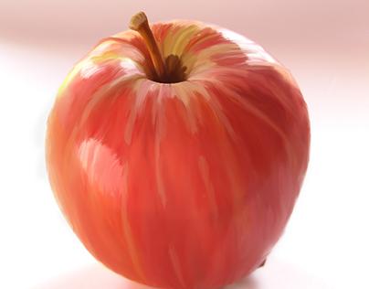 maçã (CURSO SENAC)
