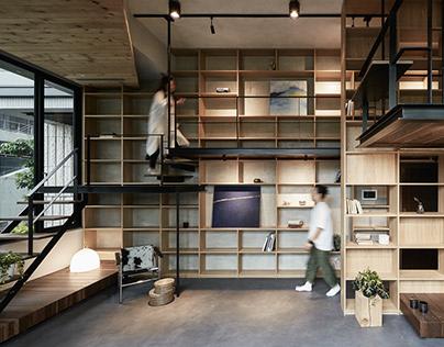 SOAR Design Studio|Life in Tree House