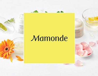 Mamonde Singapore