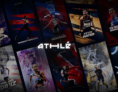 Fédération Française d'Athlétisme | Wallpapers