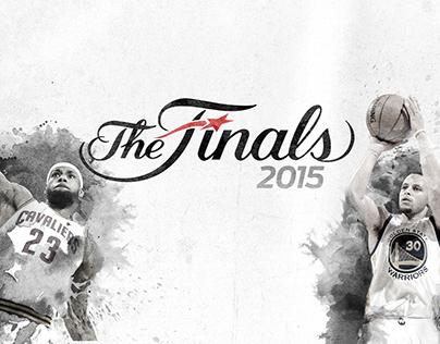 2015 NBA Finals Wallpaper