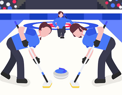 How to sports : Curling