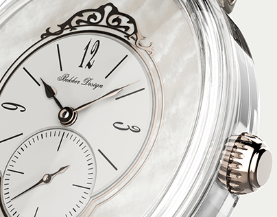 Concept watch - Model L