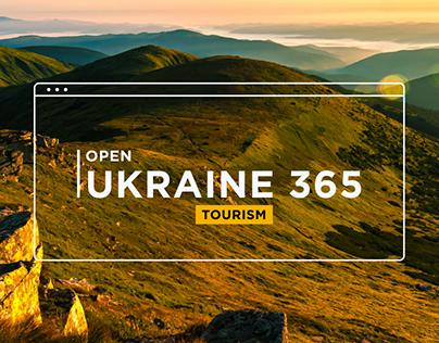 UI/UX Design for Tur 365