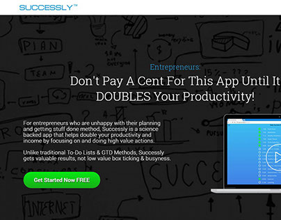 www.Successly.Co - HTML Website