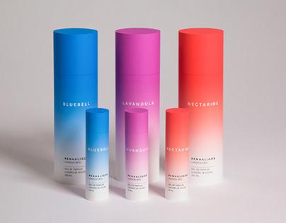 Perfume Packaging for Penhaligon's