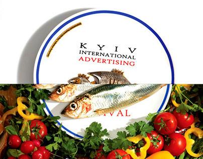 KIAF in Odessa
