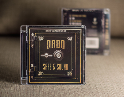 Cover art - «Safe&Sound» by ORBO