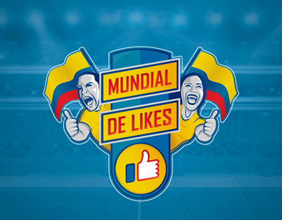 EL MUNDIAL DE LIKES