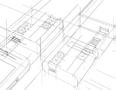 My Digital Sketches