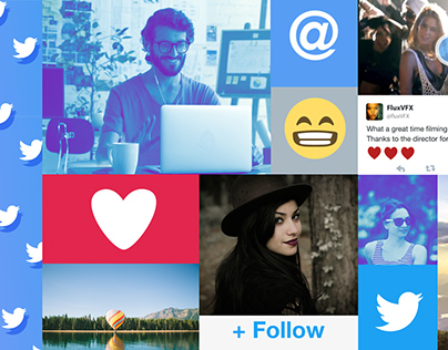 Social Media Showcase After Effects Templates