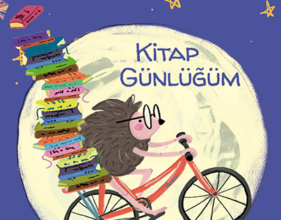 Kitap Günlüğüm by Tudem Yayınları