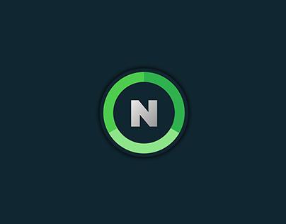 NEURO PLANETA | Logo