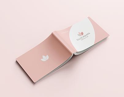 Dulce Ághata - Brand book