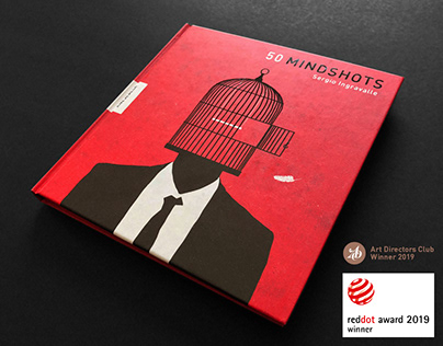 »50 Mindshots« Book