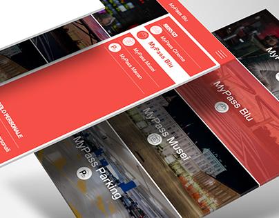MyPass Turin: the city of app.