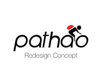Pathao Redesign Concept